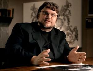 Guillermo Del Toro. Source: Mirada Studios