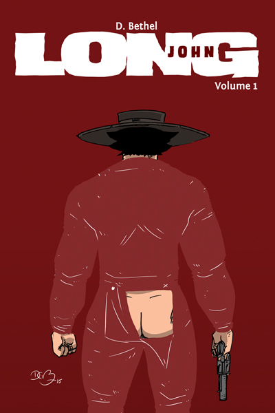 Final Cover for Long John Book 1.